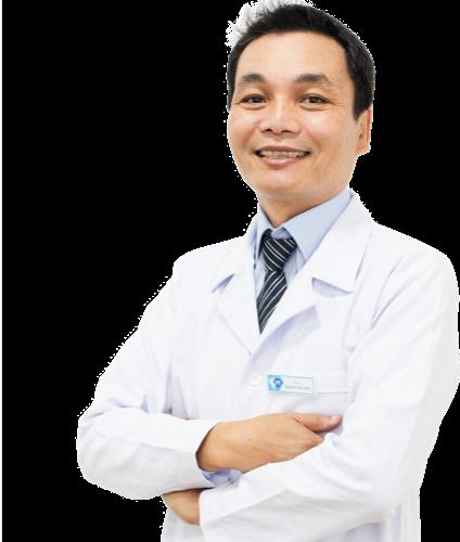 BS. Nguyễn Hữu Nam
