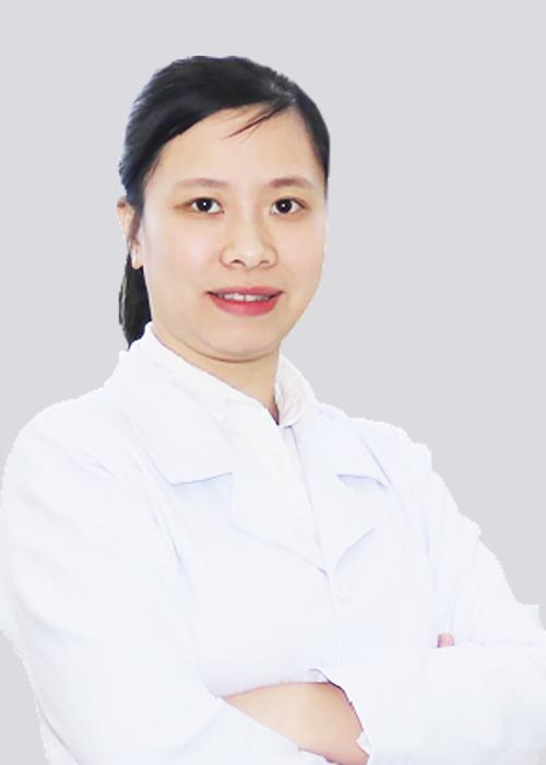 Dr.Phung Thi Duyen
