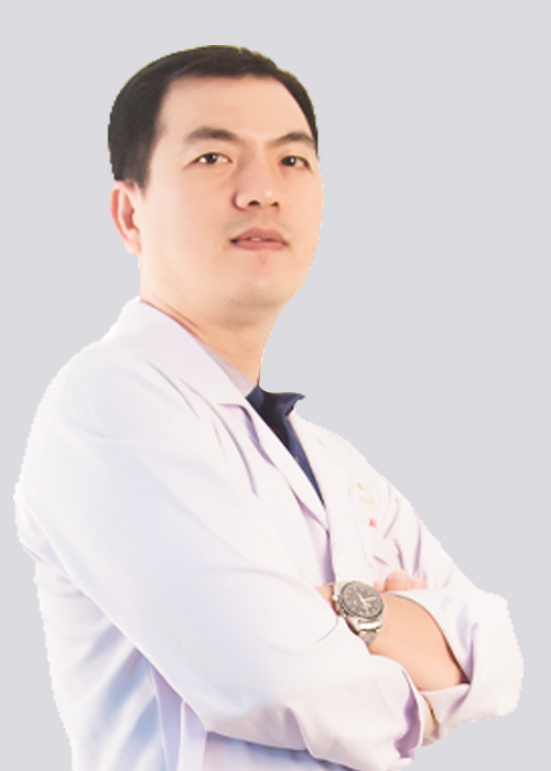 Dr.Tran Chi Oai