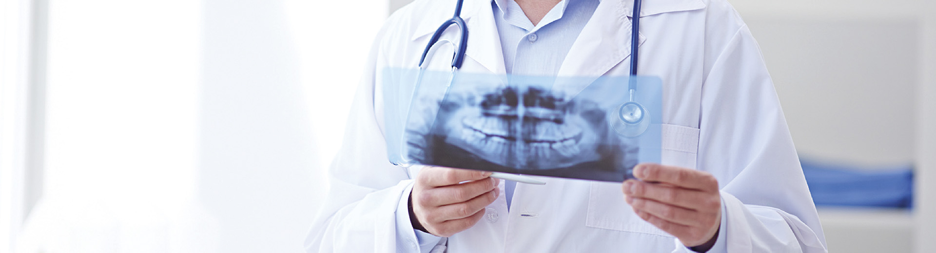 Extraction of wisdom teeth underground – Safe, no pain, fast recovery