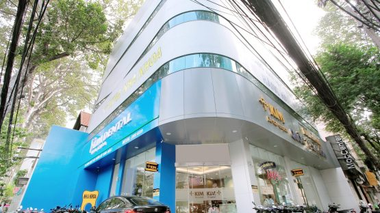 101 Suong Nguyet Anh, W.Ben Thanh, District 1, HCMC