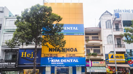 33 - 35 Dinh Tien Hoang, W.3, Binh Thanh District, HCMC